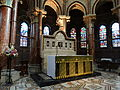 Altar, St. Finbarre's Cathedral. Cork City..JPG