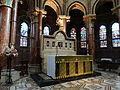 Altar, St. Finbarre's Cathedral. Cork City..JPG