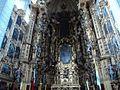 Altar principal dentro de la Catedral Metropolitana.JPG