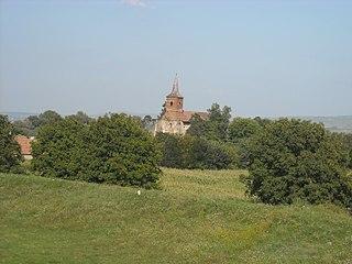 Vințu de Jos Commune in Alba, Romania