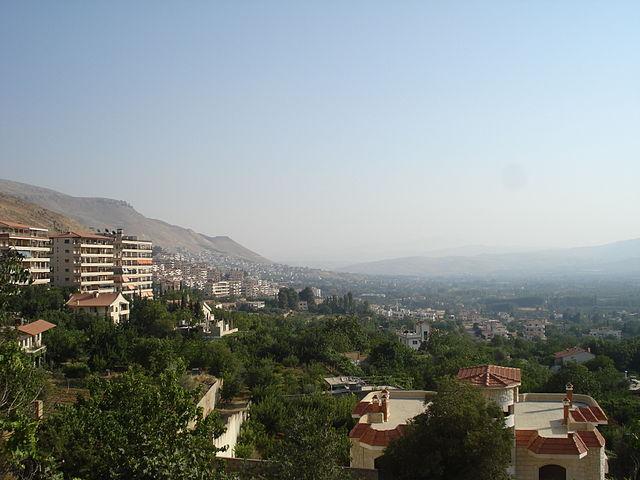Al-Zabadani