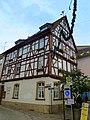"""Alzey - Hotel und Weinstube """"Römer"""" am Rossmarkt - panoramio.jpg"""