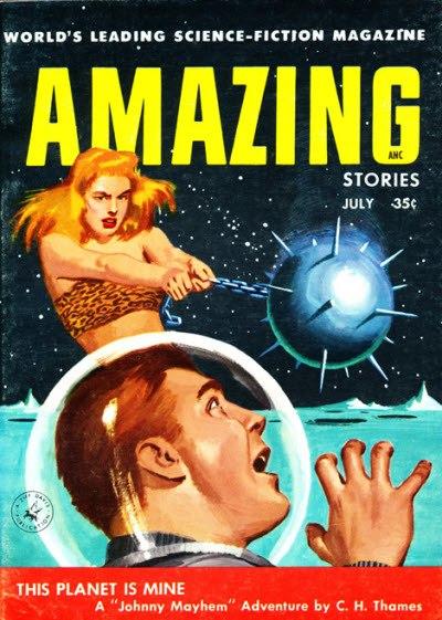 Amazing stories 195607