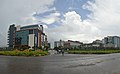 Ambuja Realty - Ecospace - Business Park - Rajarhat - North 24 Parganas 2013-06-15 0125 to 0128 Combined.JPG