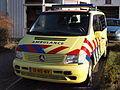 Ambulance Kennemerland Coordinatie, Mercedes, Unit 12-803 pic2.JPG