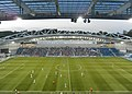 American Express Community Stadium on 09-08-2011 (BHAFC v Gillingham, League Cup First Round) (5).JPG