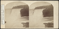American Fall, from Goat Island, from Robert N. Dennis collection of stereoscopic views 2.png