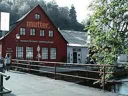 Amorbach Museum