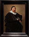 Amsterdam - Rijksmuseum 1885 - Gallery of Honour (1st Floor) - Lucas de Clercq c. 1635 by Frans Hals.jpg