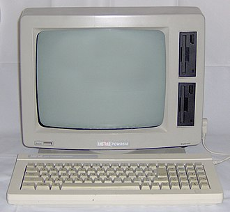 Amstrad - Amstrad PCW8512 word processor
