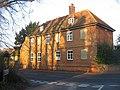 An elegant house in Old Basing - geograph.org.uk - 636165.jpg