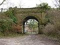 An entrance to Ingleborough Hall - geograph.org.uk - 1777539.jpg
