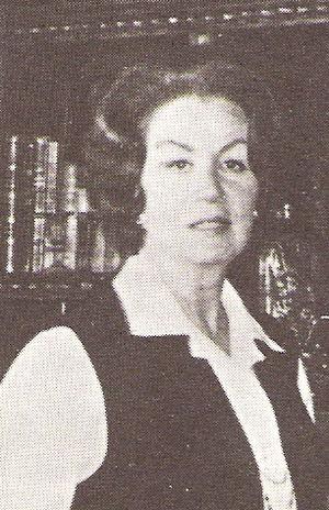 Ana Emilia Lahitte - Ana Emilia Lahitte