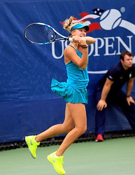US Open 2015 (junioren)