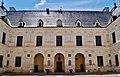 Ancy-le-Franc Château d'Ancy-le-Franc Cour d'Honneur 4.jpg