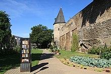 Bild: Essbare Stadt Andernach