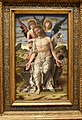 Andrea Mantegna, Christ as the Suffering Redeemer, ca. 1495-1500, Statens Museum for Kunst, Copenhagen (2) (35598917123).jpg