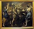 Andrea vaccaro, trionfo di davide, 1650-55 ca., Q1751.JPG