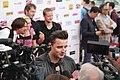 Andreas Gabalier, Kontrust - Amadeus Awards 2013.jpg