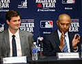 Andrew Miller named 2015 AL Reliever of the Year with Mariano Rivera.jpg