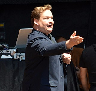 Andy Richter American actor