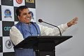 Anil Shrikrishna Manekar Delivers His Farewell Address - NCSM - Kolkata 2018-03-31 9799.JPG