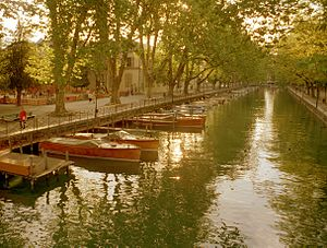 Annecy, Kodacolor by Scott Williams.jpg