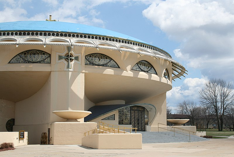 Annunciation Church Apr09.jpg