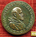 Anonimo, medaglia di giuseppe ferreri, vicelegato di avignone, 1609.JPG