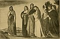 Anselm Feuerbach - Dante and the Noble Women of Ravenna.jpg