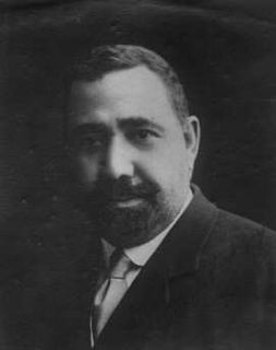António Granjo Portuguese politician