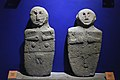 Antakya Archaeological Museum Sculptures of gods of the underworld sept 2019 5775.jpg