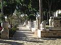 Antalya Müzesi - Museumsgarten.JPG