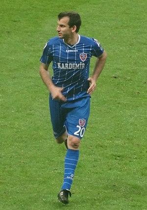 Anthony Šerić - Image: Anthony Šerić