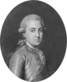 Antonio Clemente of Saxony - Royal Palace of Turin.png
