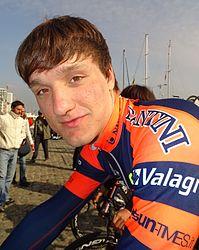 Nicolas Marini