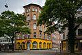 Apartment house Marienstrasse Hoeltystrasse Hanover Germany.jpg