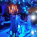 Arab dance of Shamadan in Arabic wedding.jpg