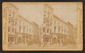 Arch St. Theatre, Phila., Pa, from Robert N. Dennis collection of stereoscopic views.png