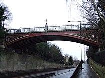 Archway Bridge - geograph.org.uk - 1116686.jpg