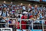 Argentina fans Russia 2018 2.jpg