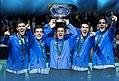 Argentina team Davis Cup 2016 Winner.jpg