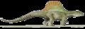 Arizonasaurus BW.png