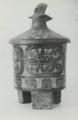 Arkeologiskt föremål från Teotihuacan - SMVK - 0307.q.0015.tif
