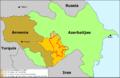 Armenia - Guèrra d'Aut Karabagh.png