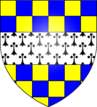 Arms of the Calthorpe family of Burnham Thorpe.png