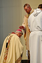 Dispensation (canon law) - Wikipedia