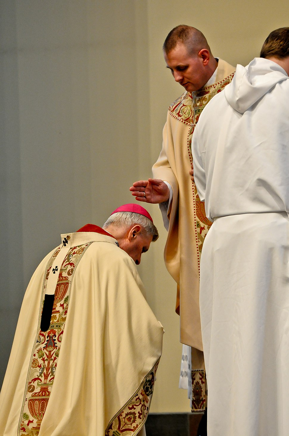 Army Chaplain joins priesthood 130307-A-ZD229-457