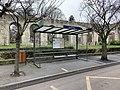 Arrêt Bus Moulin Brûlé Avenue Foch - Maisons-Alfort (FR94) - 2021-03-22 - 2.jpg
