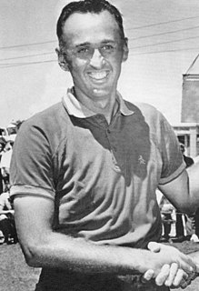 Art Wall Jr. professional golfer